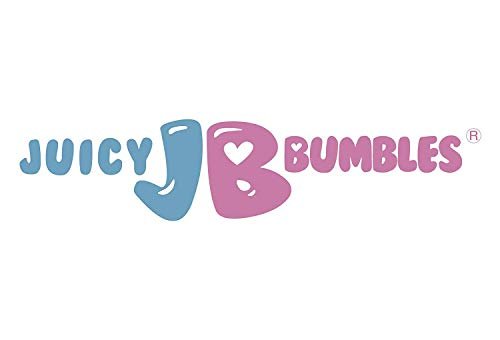 Juicy Bumbles - Weicher Leder Lauflernschuhe Krabbelschuhe...