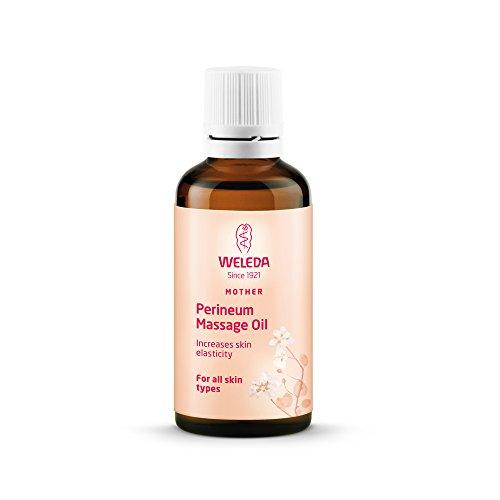 Weleda Damm-Massageöl Schwangerschaftsöl, Pflege für...