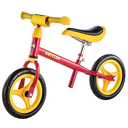Kettler Laufrad Speedy 2.0 – das verstellbare Lauflernrad...