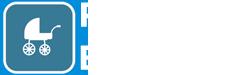 Rund ums Baby Logo