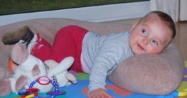 Babykissen für Kleinkinder