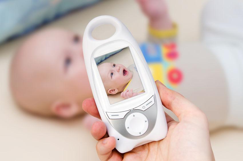 Babyphone und Kamera im Test